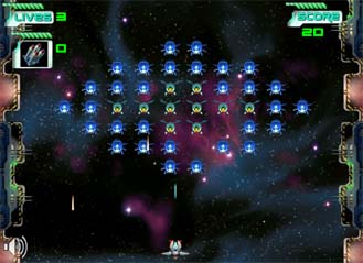 Galaxy-Invaders